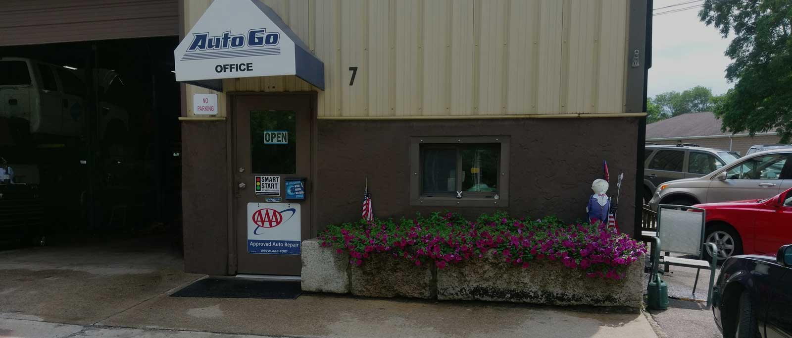 Auto Go - Truck Repair in Milford, MA
